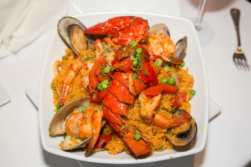 Home latin cuisine sports bar - Cuisine soort ...